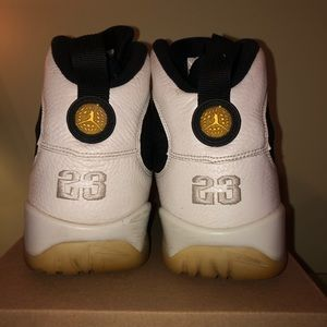 Jordan Shoes - Jordan 9 city of flight size 13